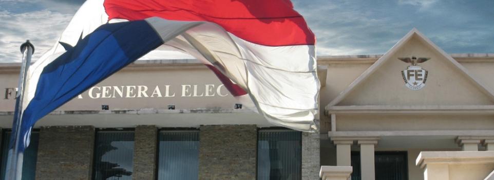 FISCALIA ELECTORAL