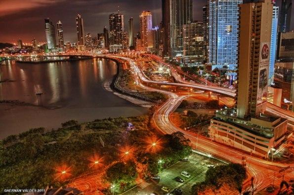 PANAMÁ CITY 2