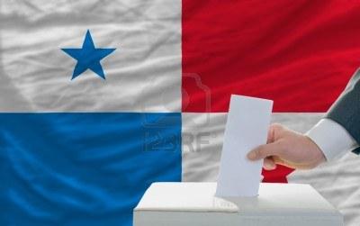 bandera elección