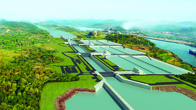 panama-canal-after-expansion-despues-2014-render