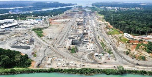 las-obras-de-ampliacion-del-canal-de-panama-el-1-1-2014