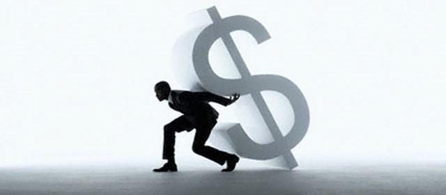 endeudamiento