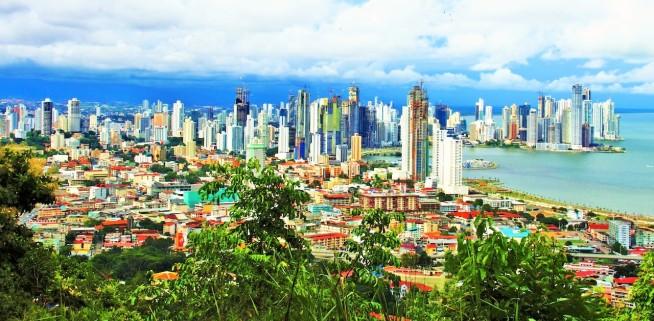 Ciudad-desde-Cerro-Ancon-ciudad-panama-city