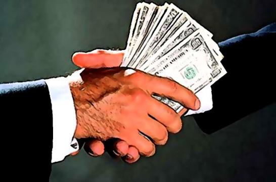 La corrupción mayor I