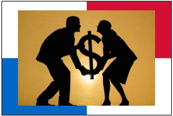 deuda pesada
