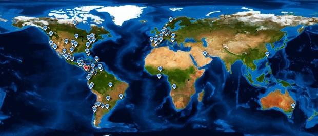 last map