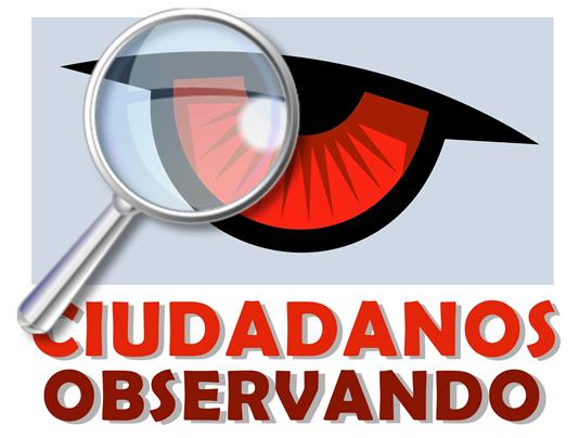 Logo Ciudadanos Obser LUPA