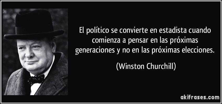 Estadista-Wisnton-Churchill