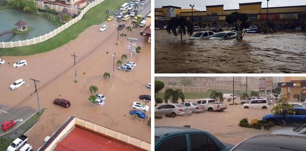 inundación 5