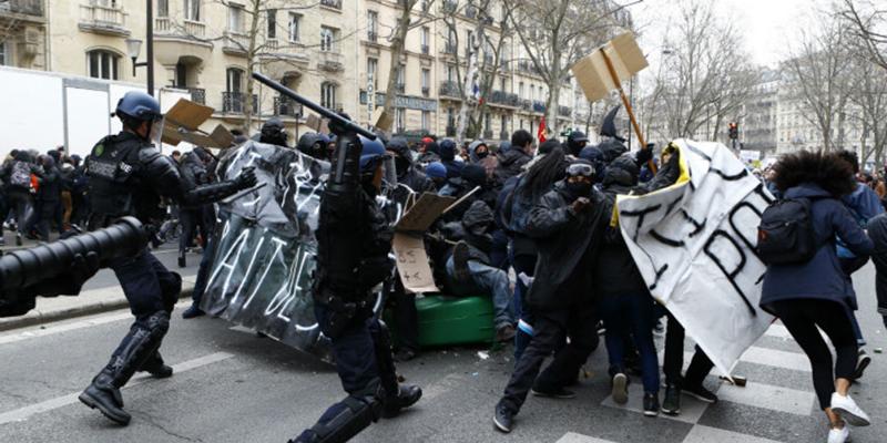 francia-protestas-reforma-laboral