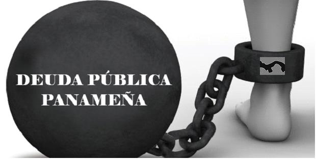 DEUDA PUBLICA PANAMÁ